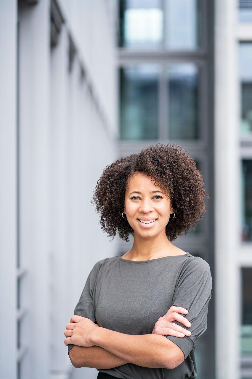 Maria Okeke, CPA